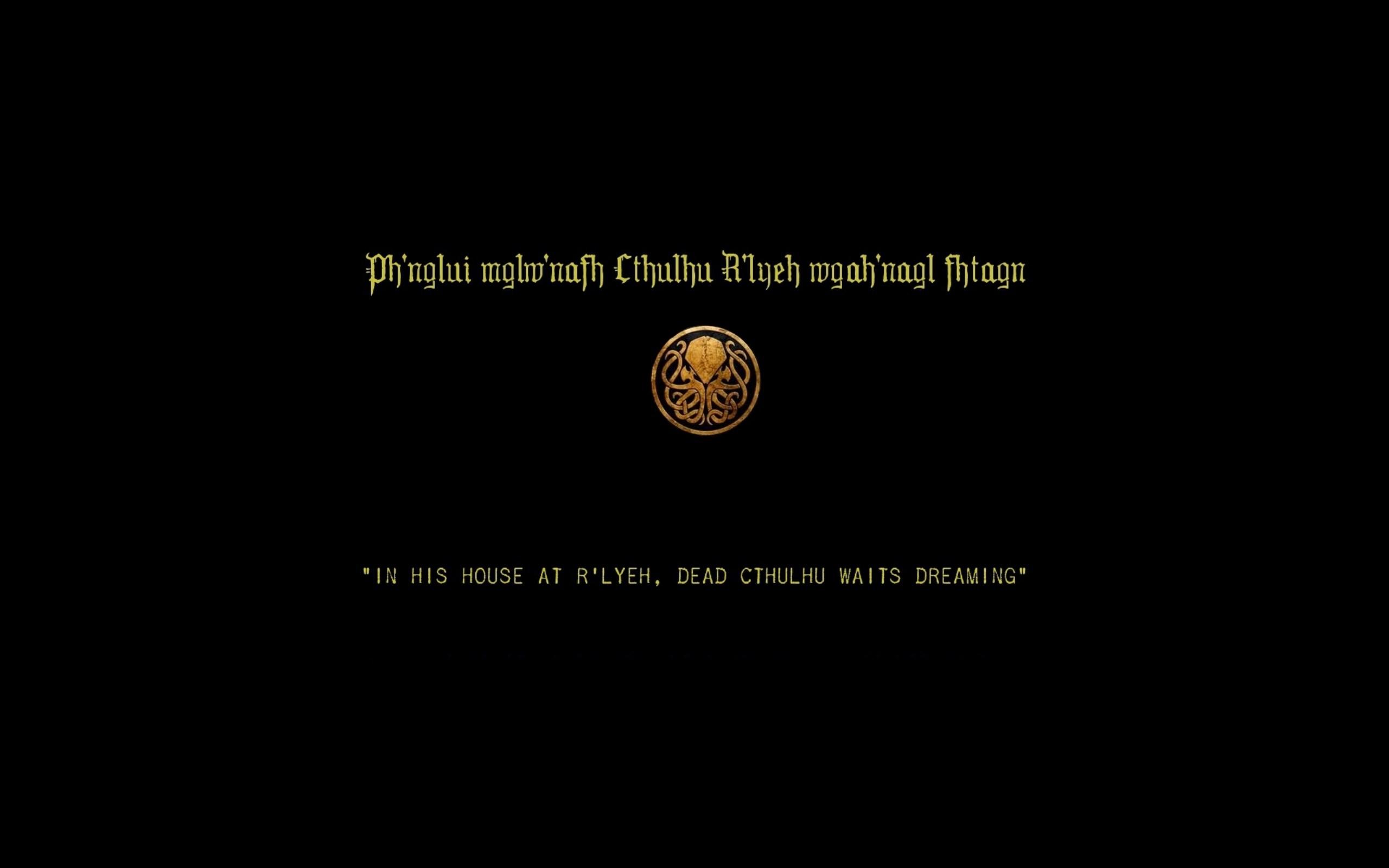 Get Minimalist Lovecraft Wallpaper Images