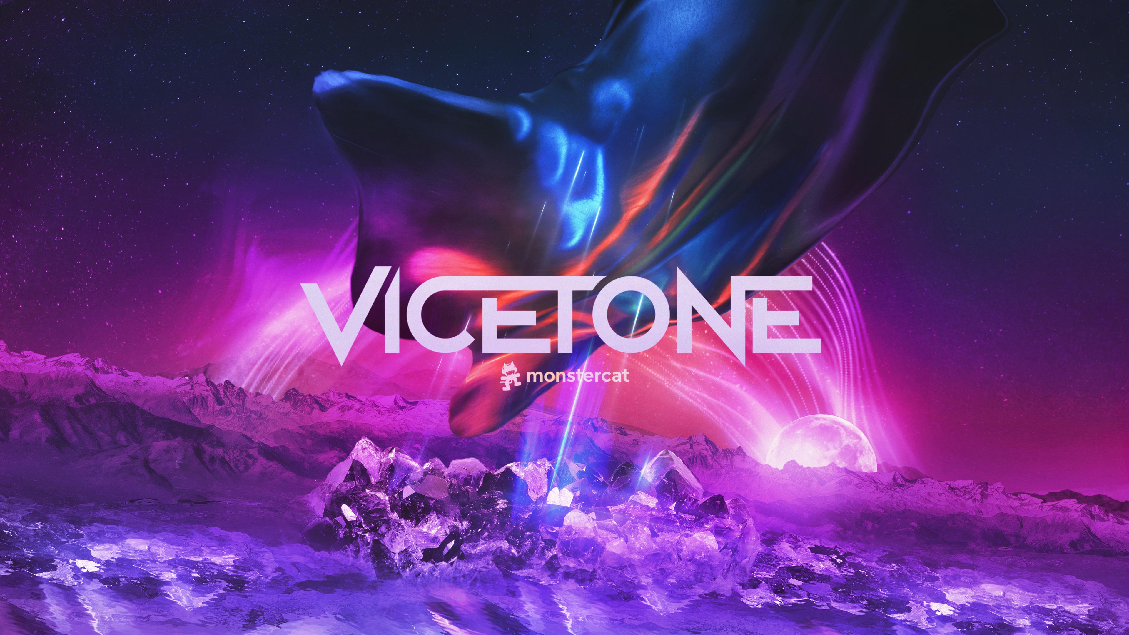 Vicetone Monstercat Music EDM Avicii House Elements 3840x2160