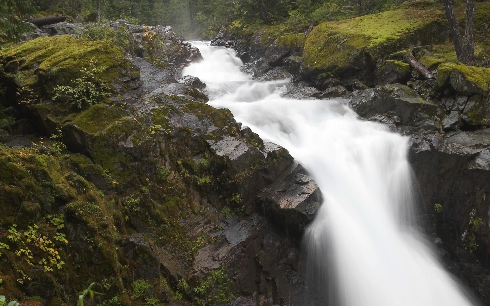 Waterfall 1920x1200