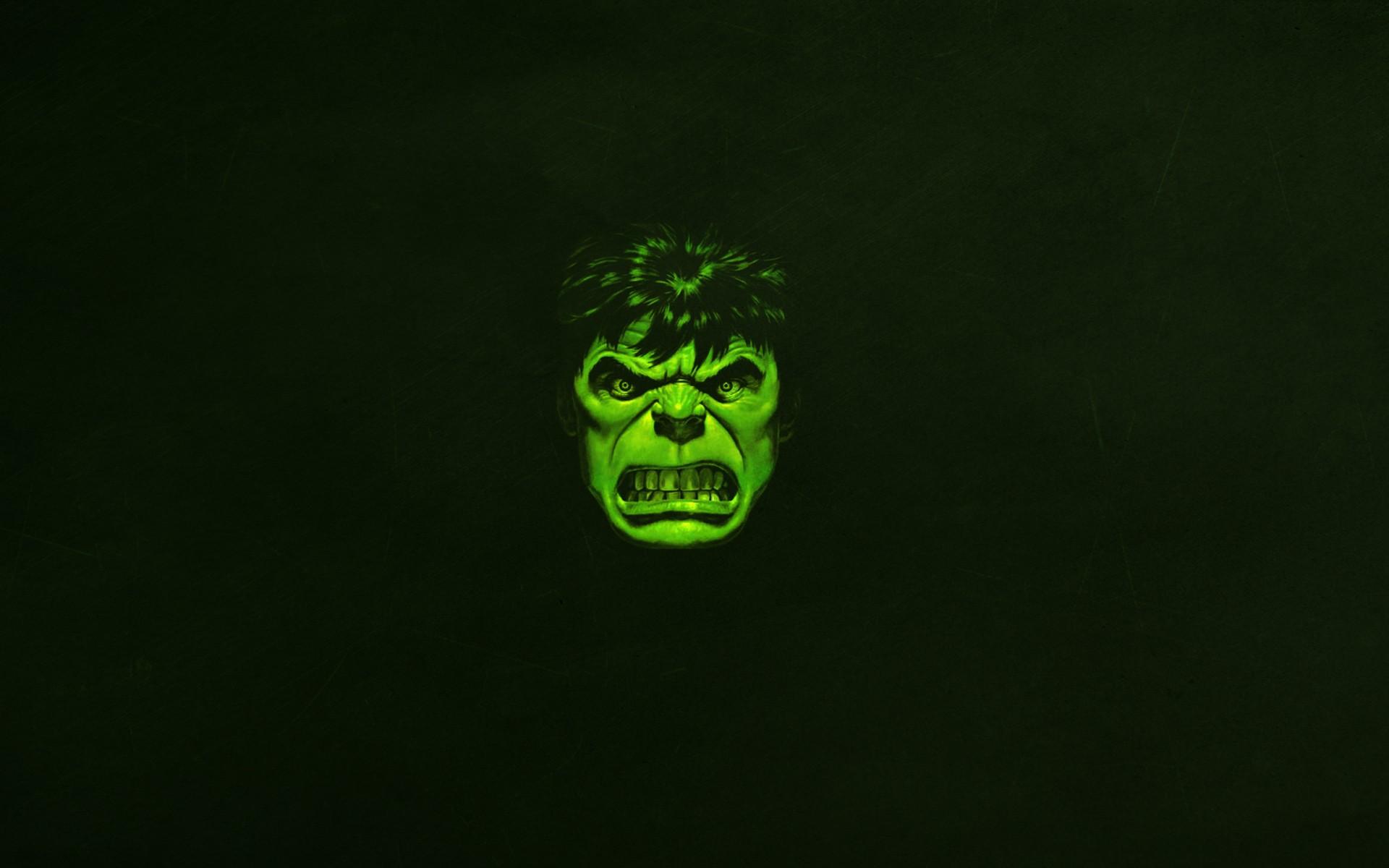 Hulk 1920x1200
