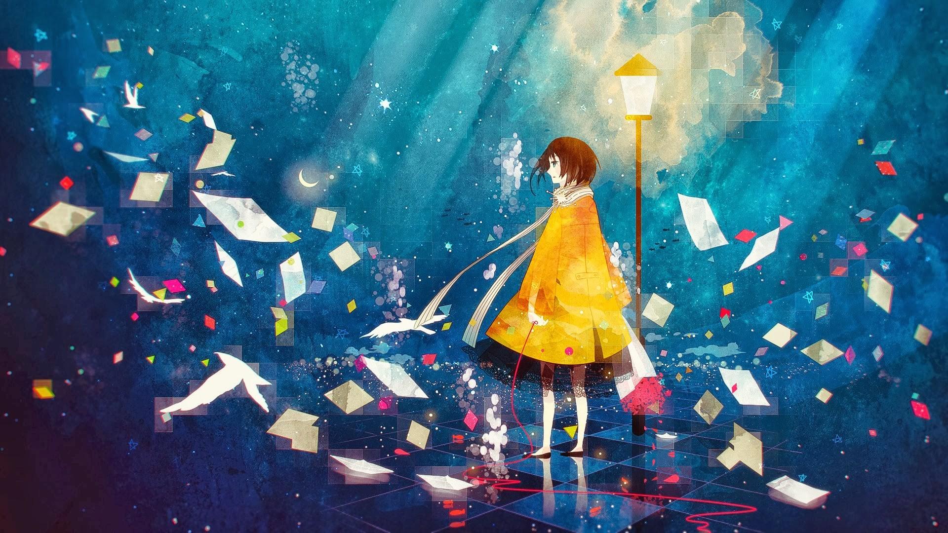 Anime Girls Lantern Anime Wallpaper Resolution 1920x1080 Id 630268 Wallha Com