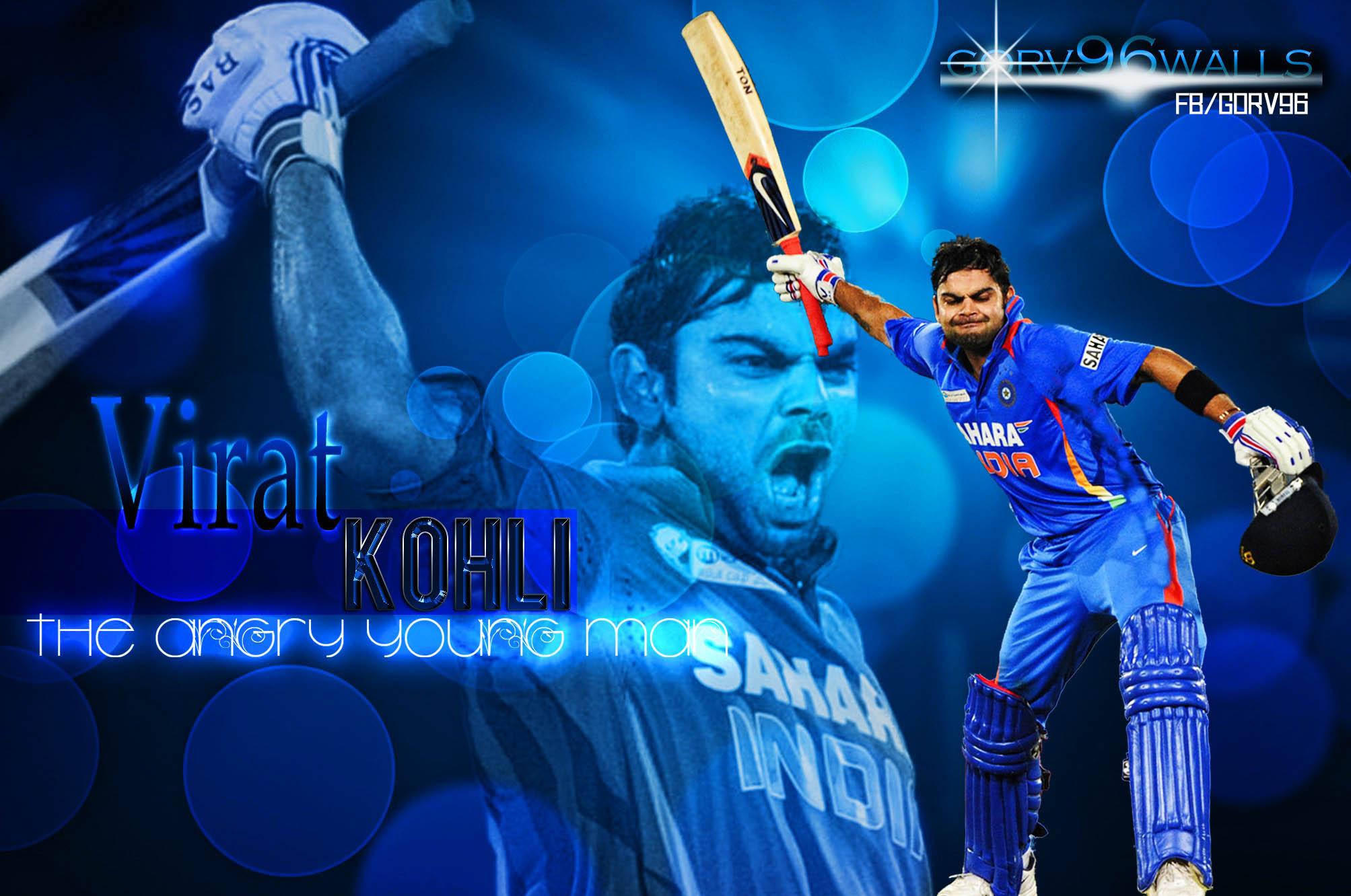 Virat Kohli Kohli Cricket Batsman Wallpaper Resolution 2007x1332 Id 635839 Wallha Com Virat kohli's profile including their story, stats, height, facts and career info. virat kohli kohli cricket batsman