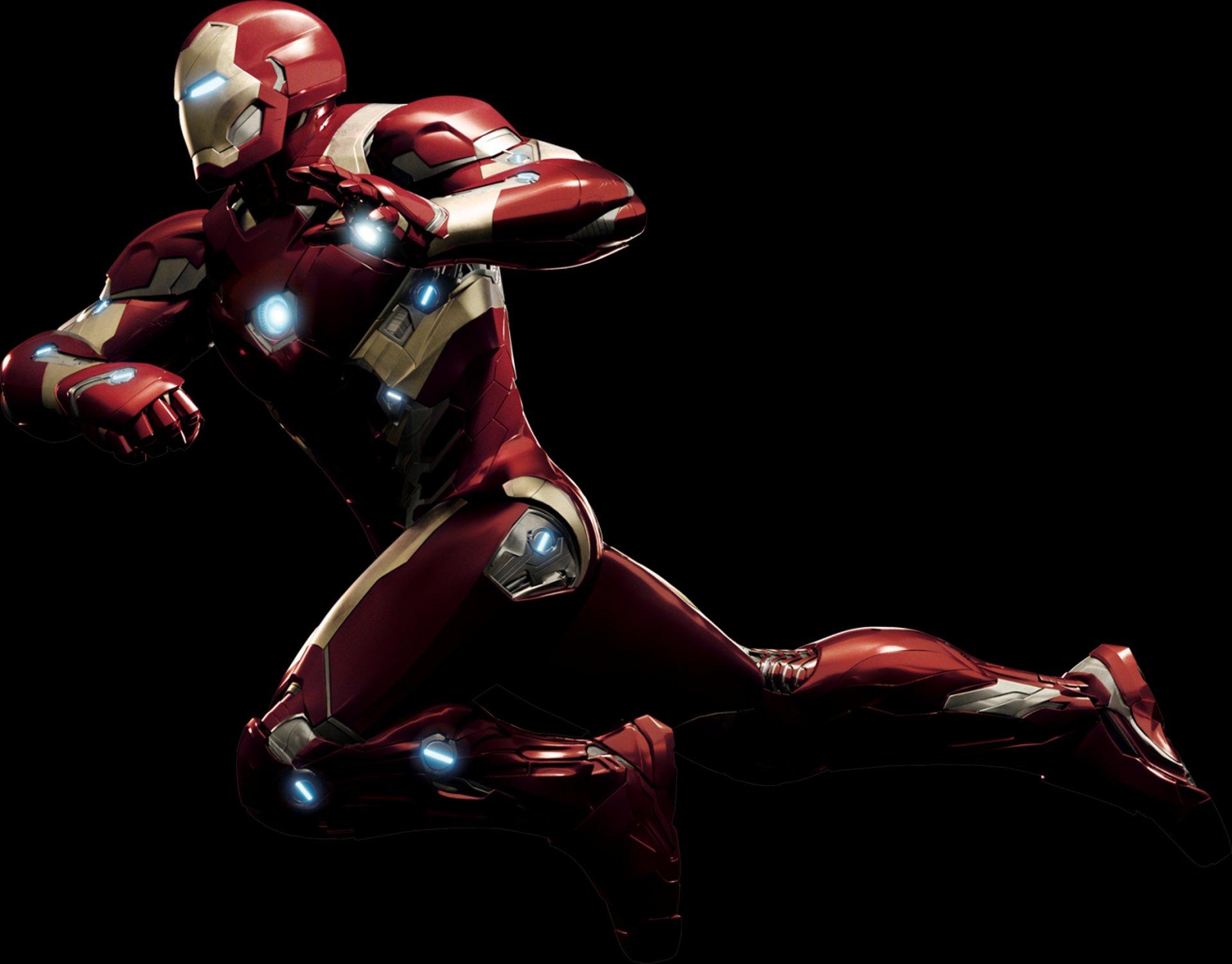 Marvel Comics Superhero 1918x1500