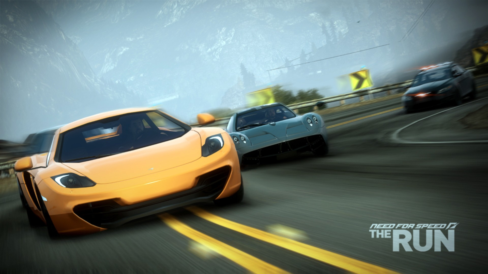 Need For Speed The Run Car Video Games Need For Speed 1920x1080