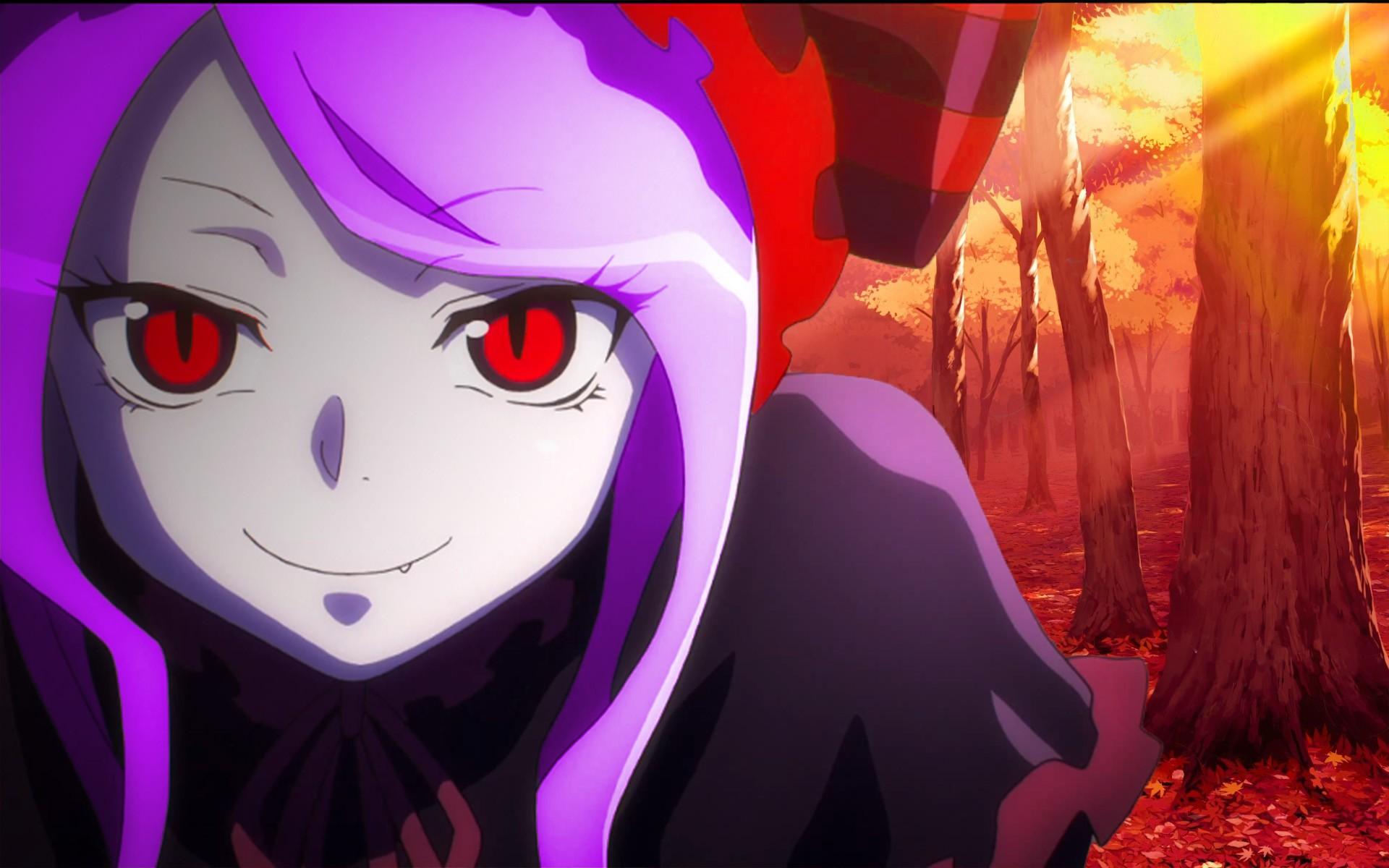 Shalltear Overlord Anime Anime Girls Anime Shalltear Bloodfallen Wallpaper Resolution 1920x1200 Id 649725 Wallha Com