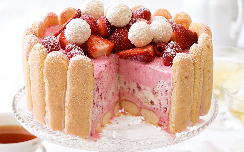 Food Cake 2880x1800