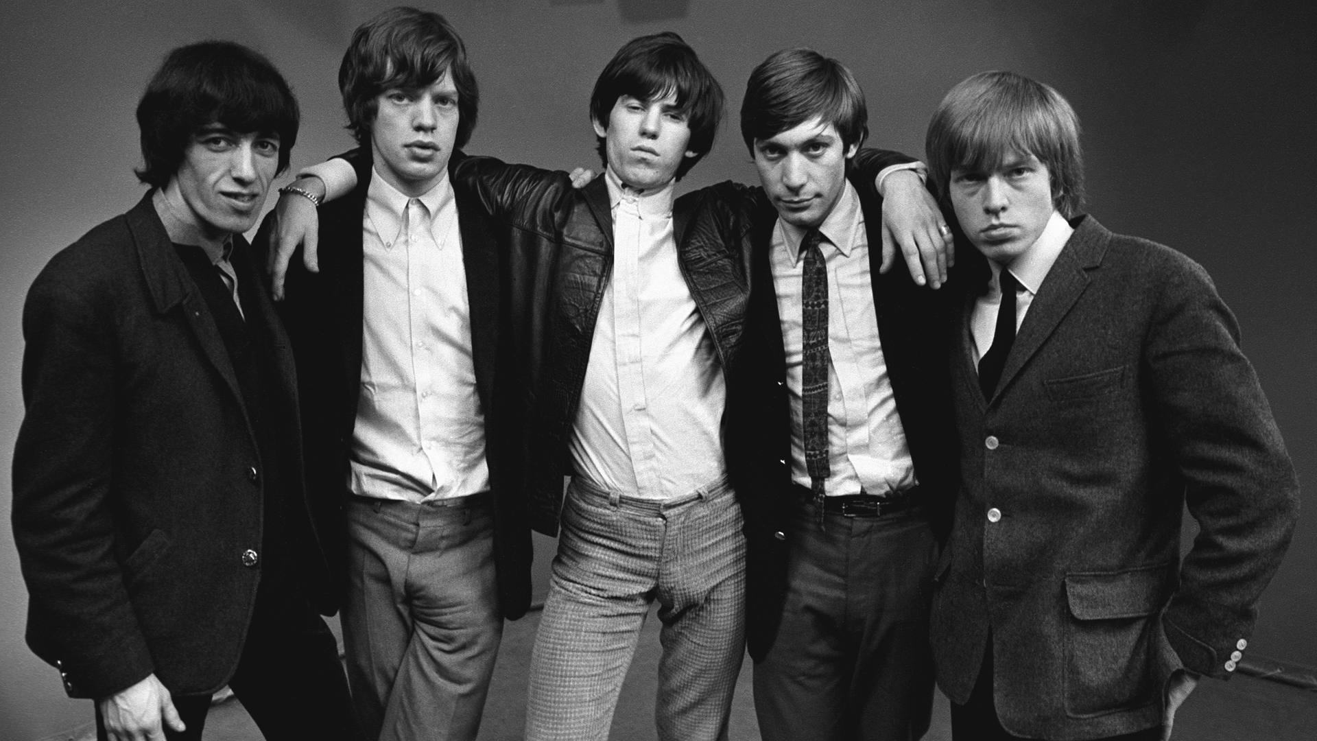 Music The Rolling Stones 1920x1080