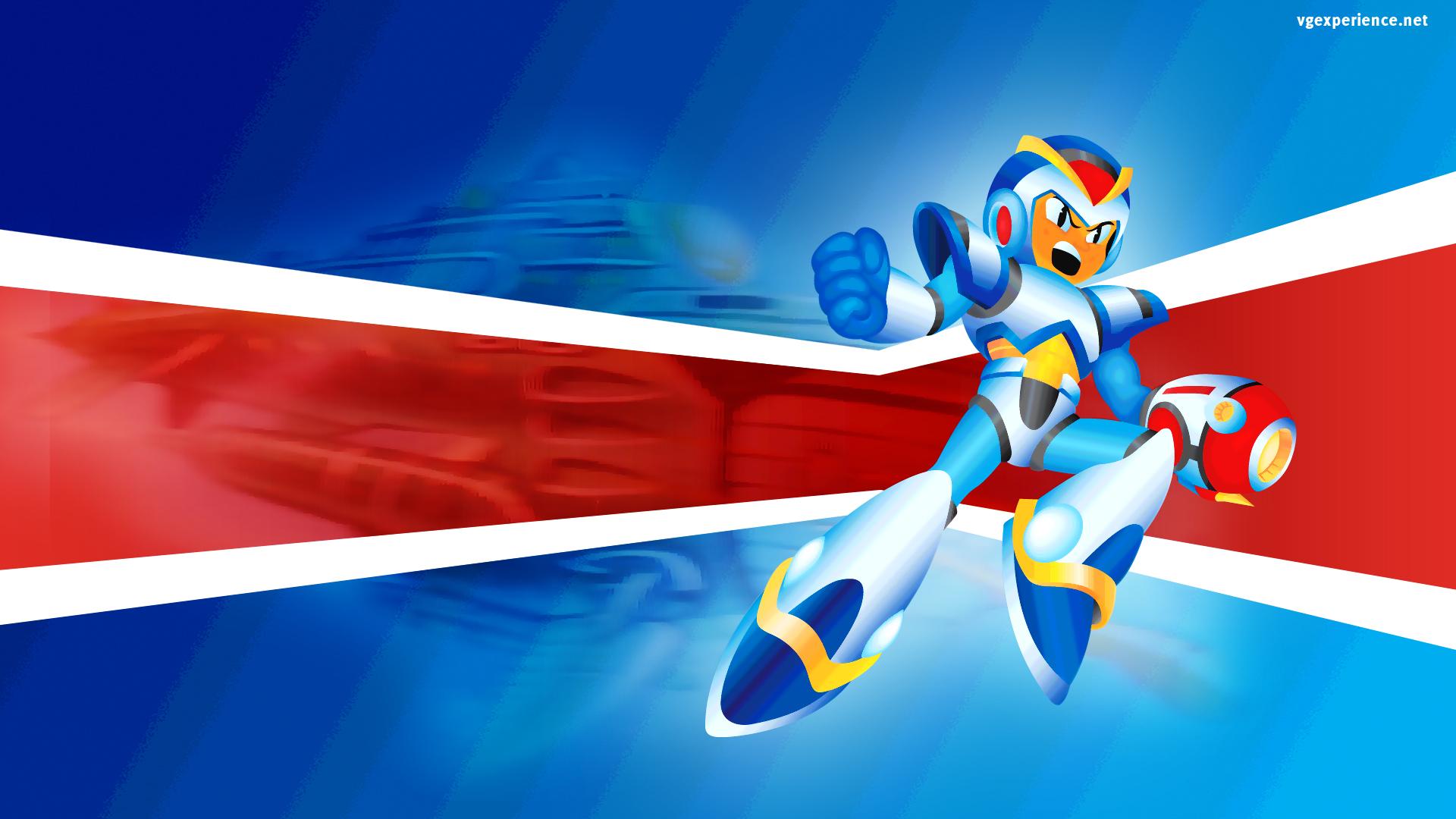 Video Game Mega Man X Wallpaper Resolution 1920x1080 Id 755280 Wallha Com