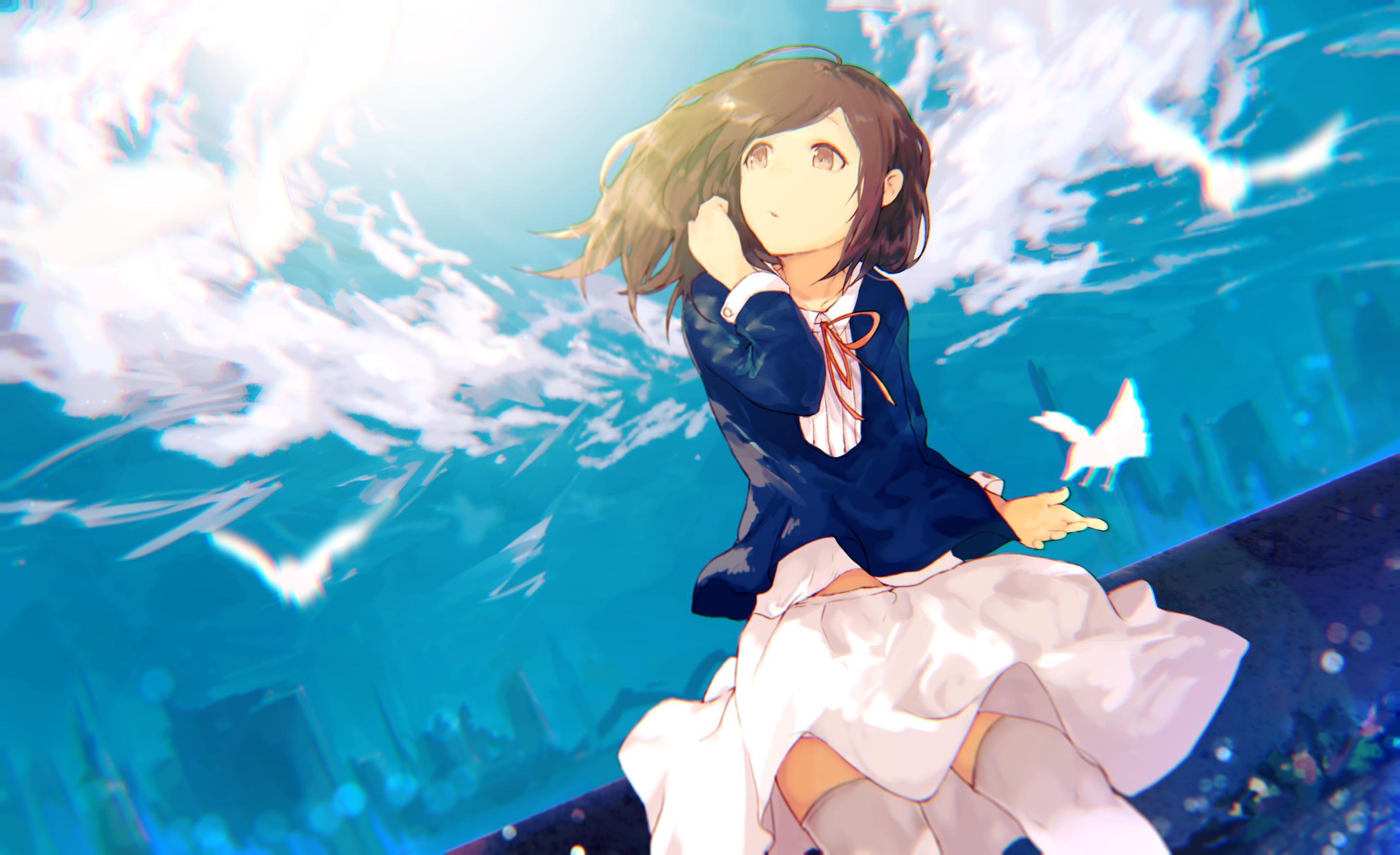 Anime Original 2909x1778