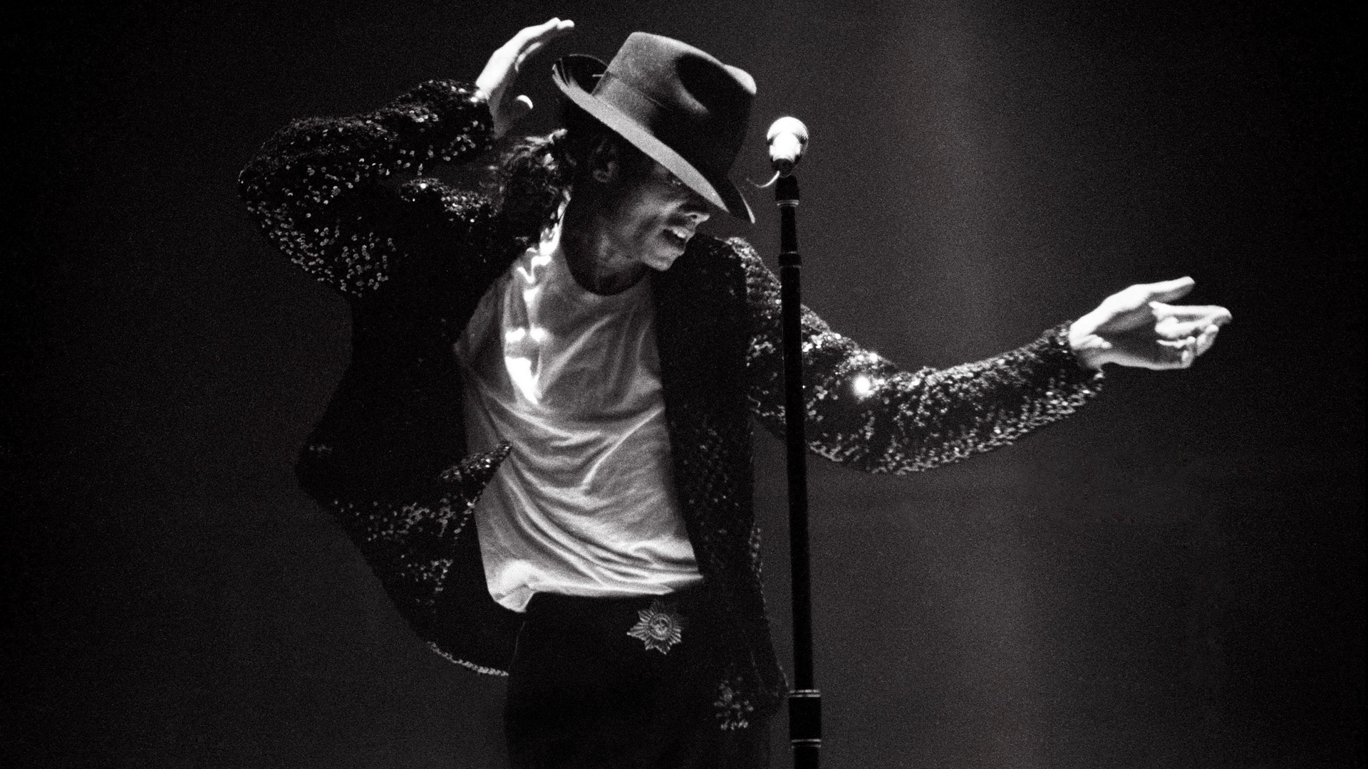 Billie Jean Dance King Of Pop Michael Jackson Music 1920x1080