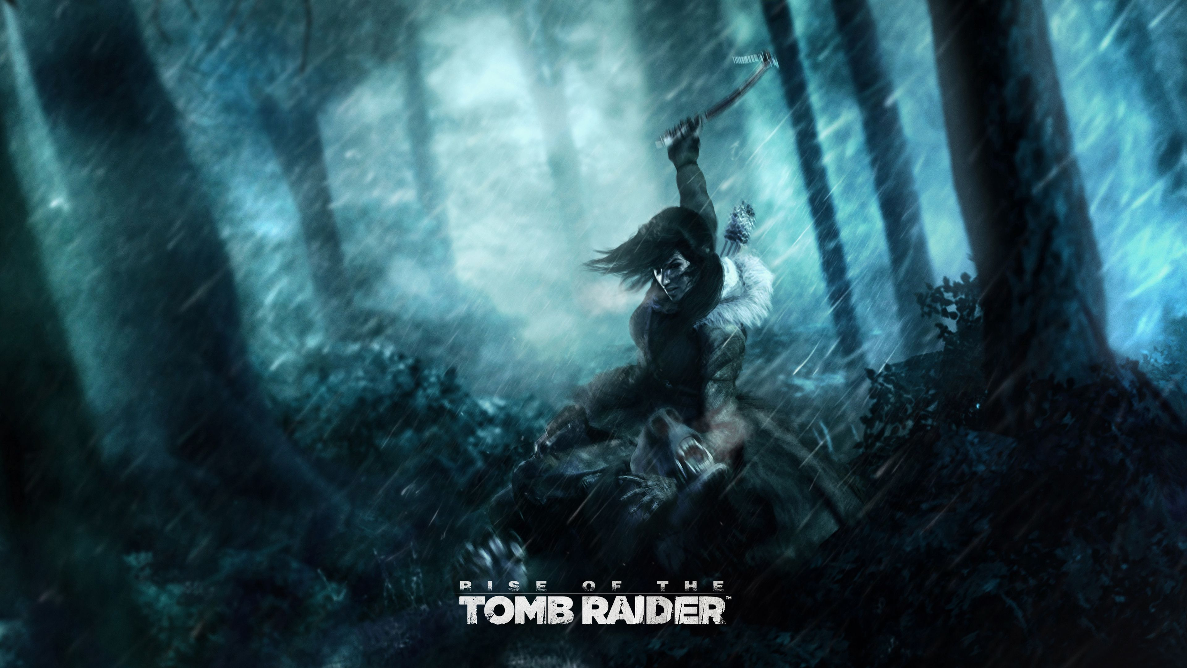 lara croft tomb raider 2016