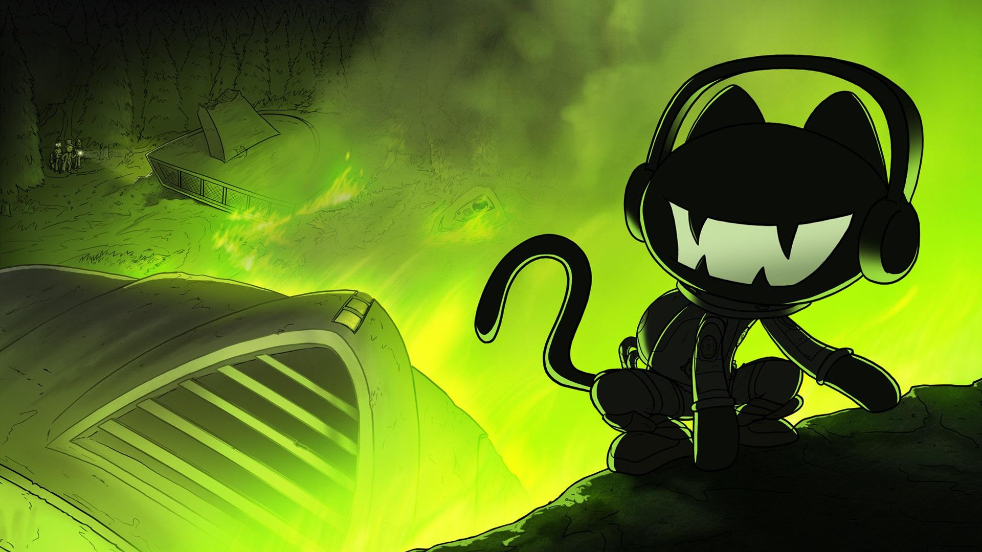 Music Monstercat 1920x1080