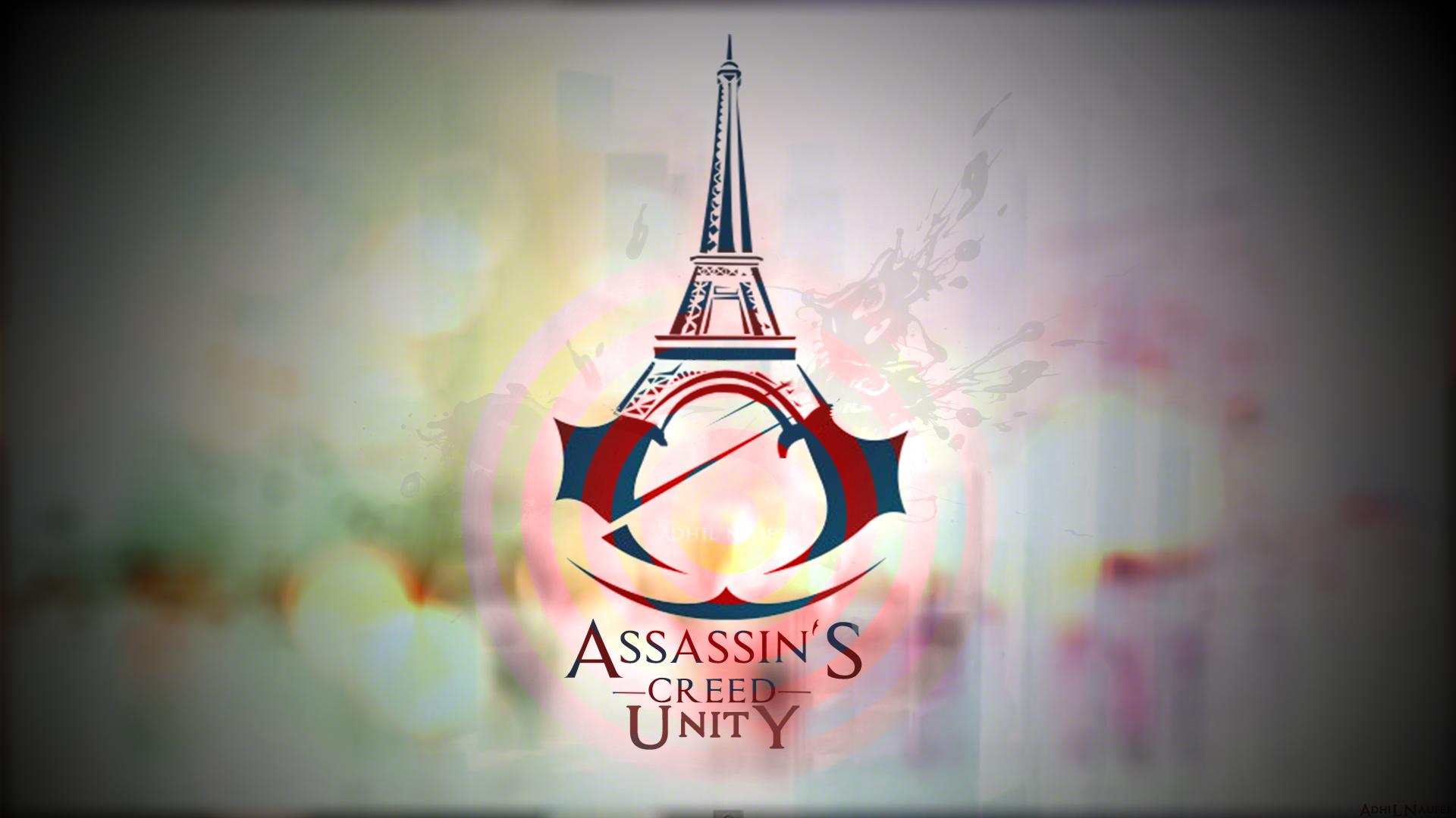 Assassins Creed Unity Assassins Creed 1920x1080