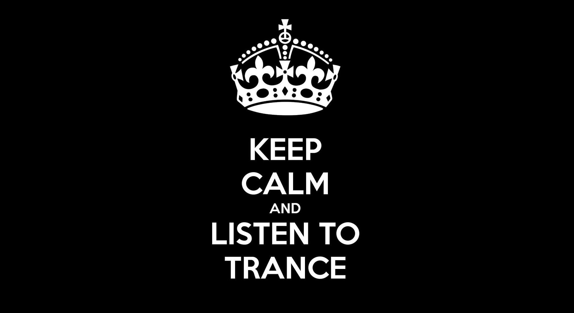 Trance Quote 1980x1080