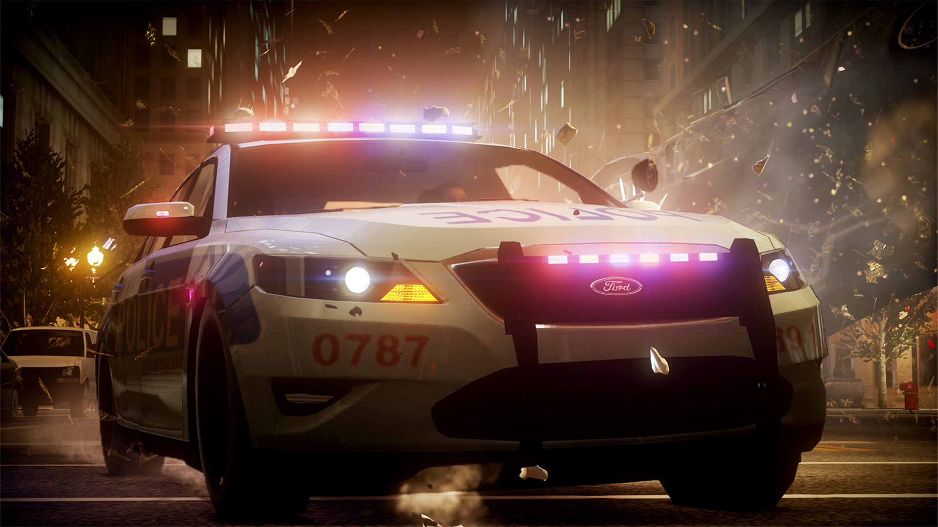 Video Game Need For Speed The Run 1920x1080