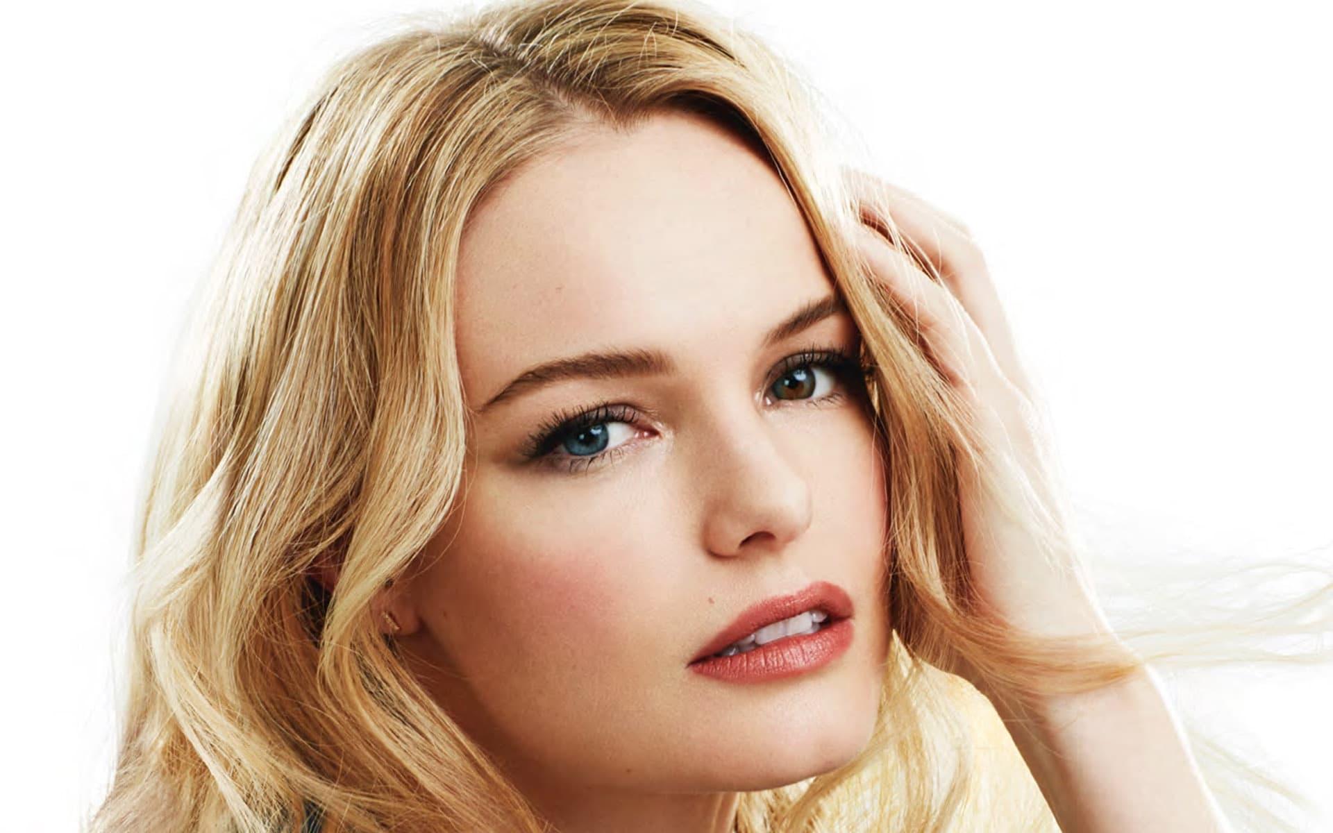Actress Blonde Blue Eyes Kate Bosworth 1920x1200