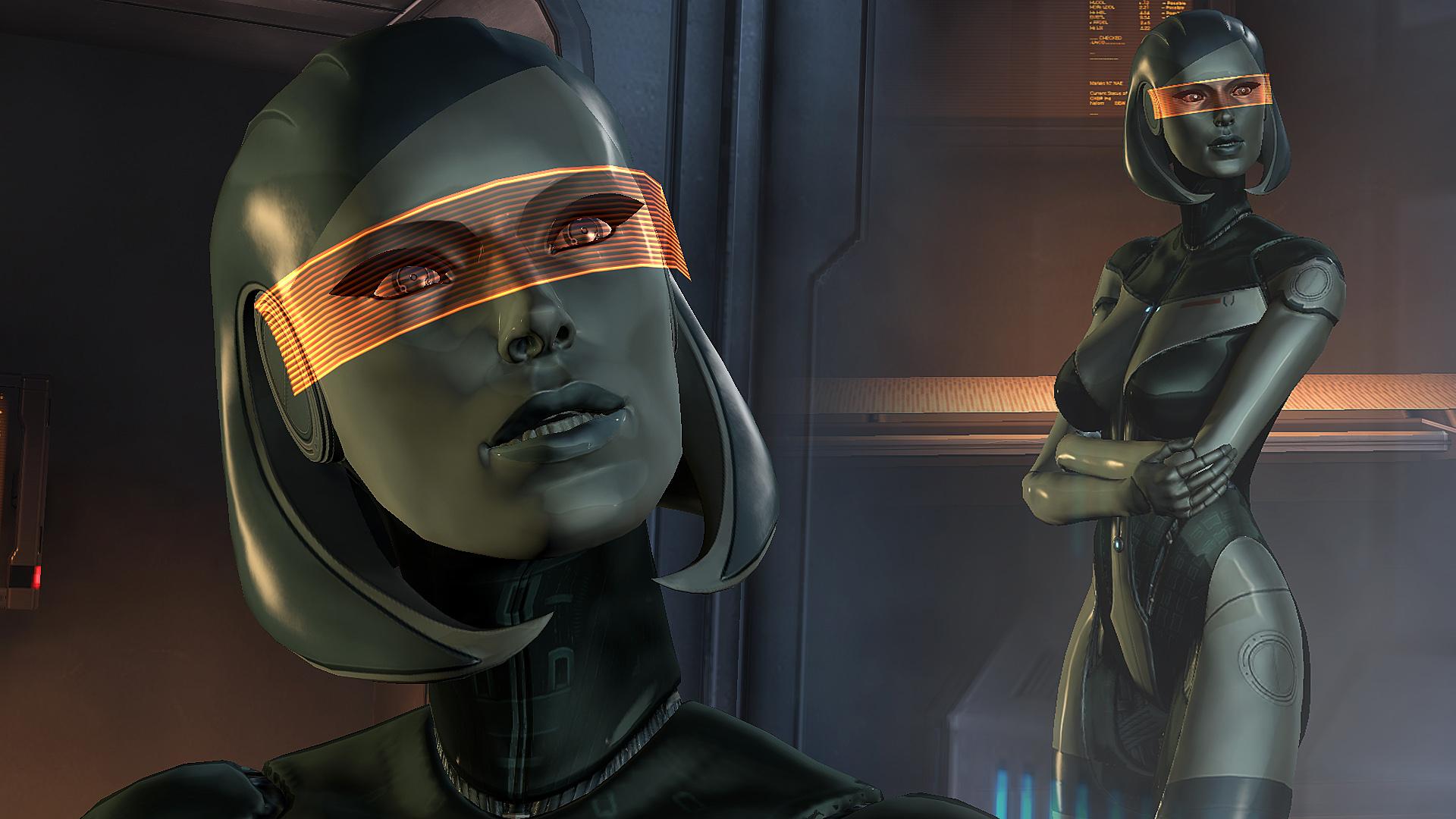 Edi Mass Effect Wallpaper - Resolution:1920x1080 - ID:797088 - wallha.com