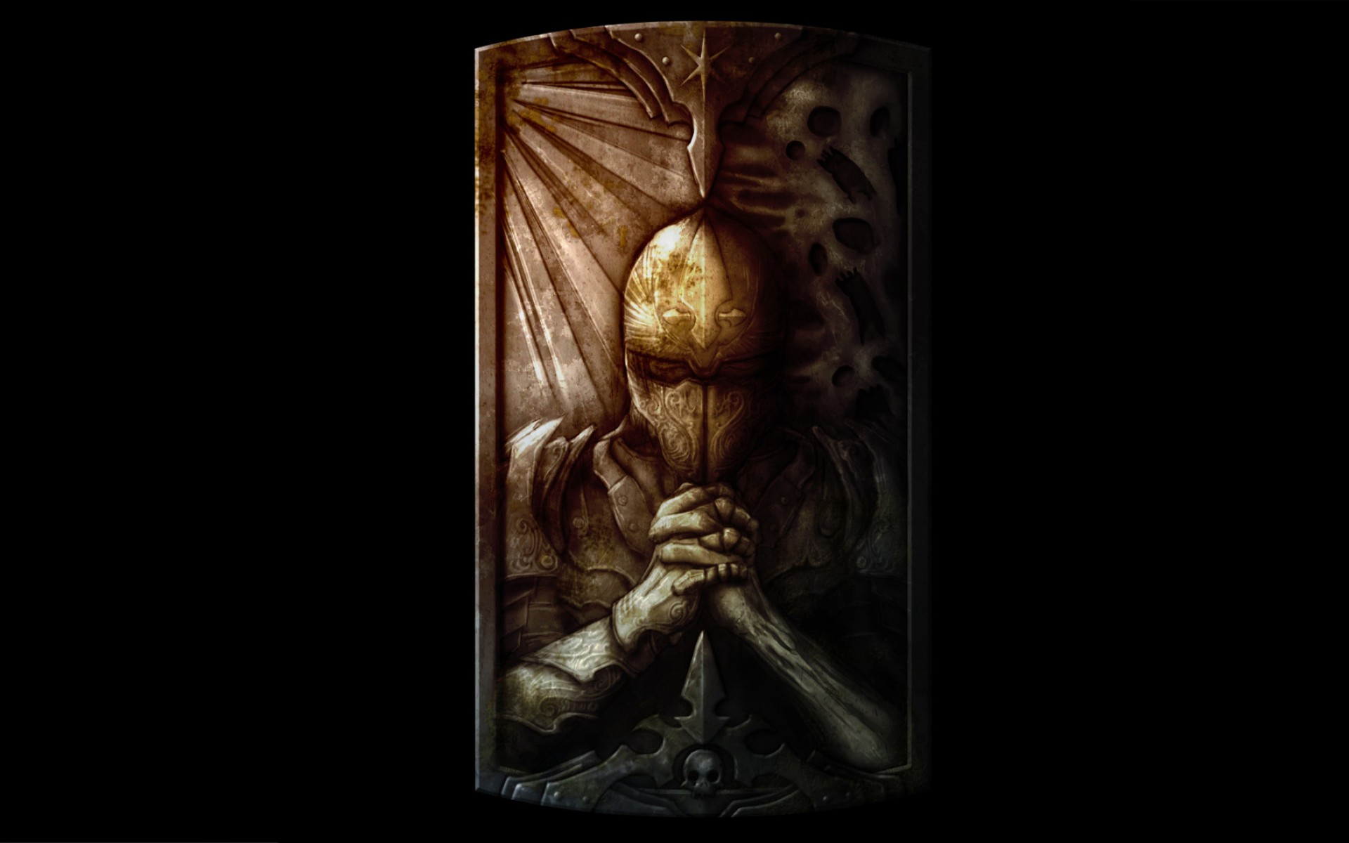 Dark Souls 1920x1200