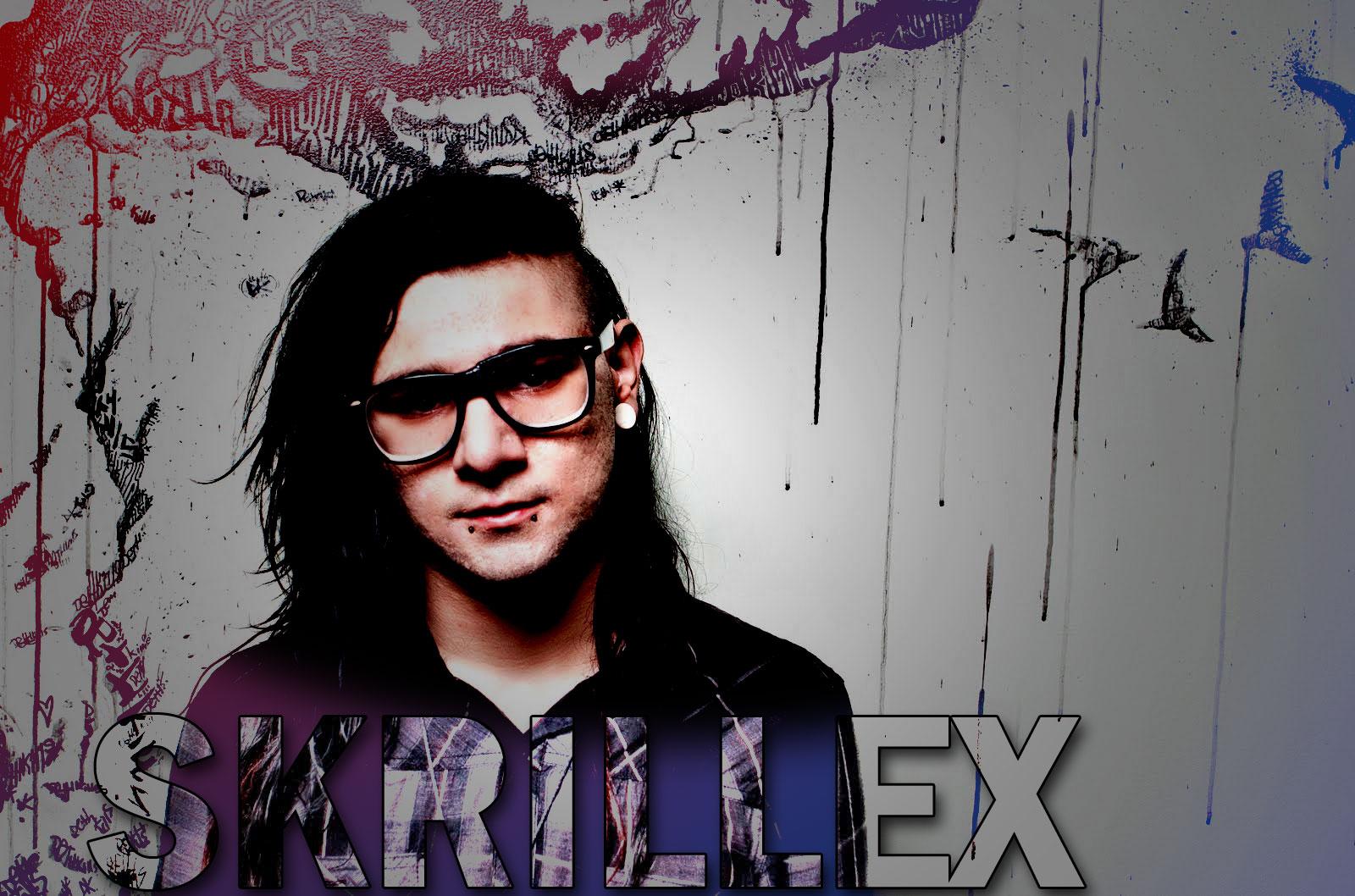 Dubstep Music Skrillex Trance 1600x1058