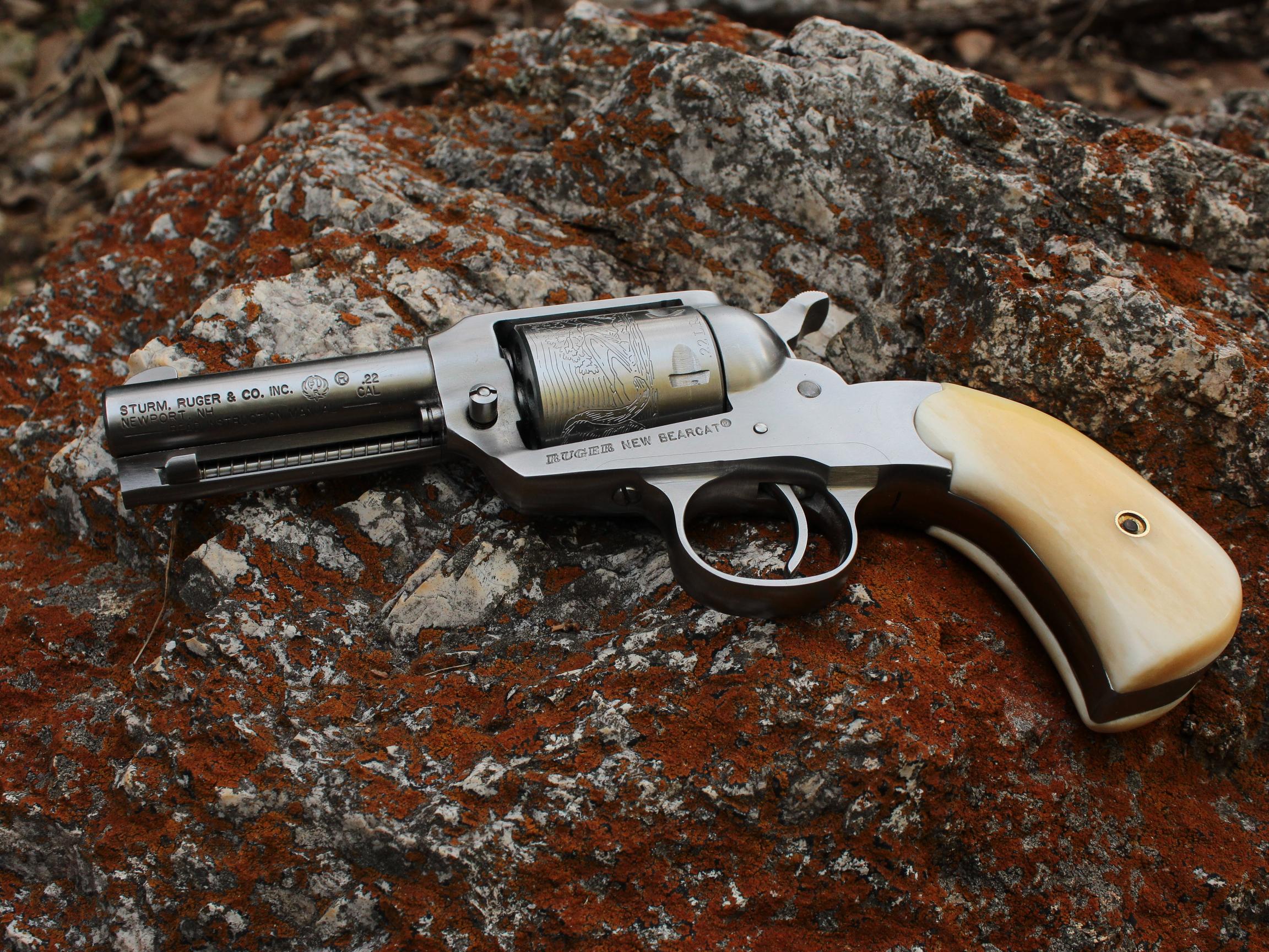 Gun Photography Ruger 2304x1728