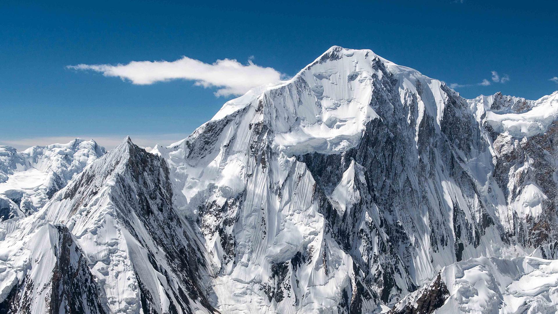 Earth Mountain 1920x1080