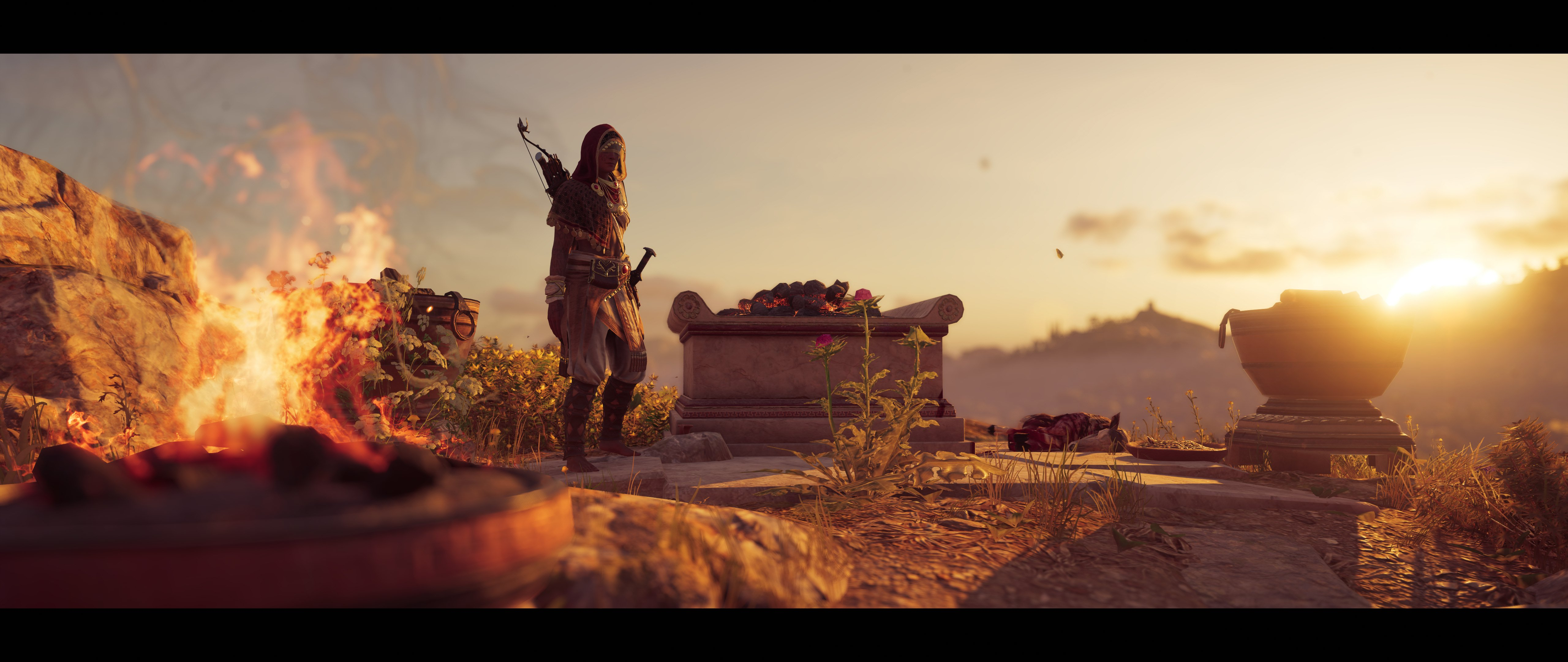 Assassins Creed Assassins Creed Odyssey Video Games Gamer 4gamers