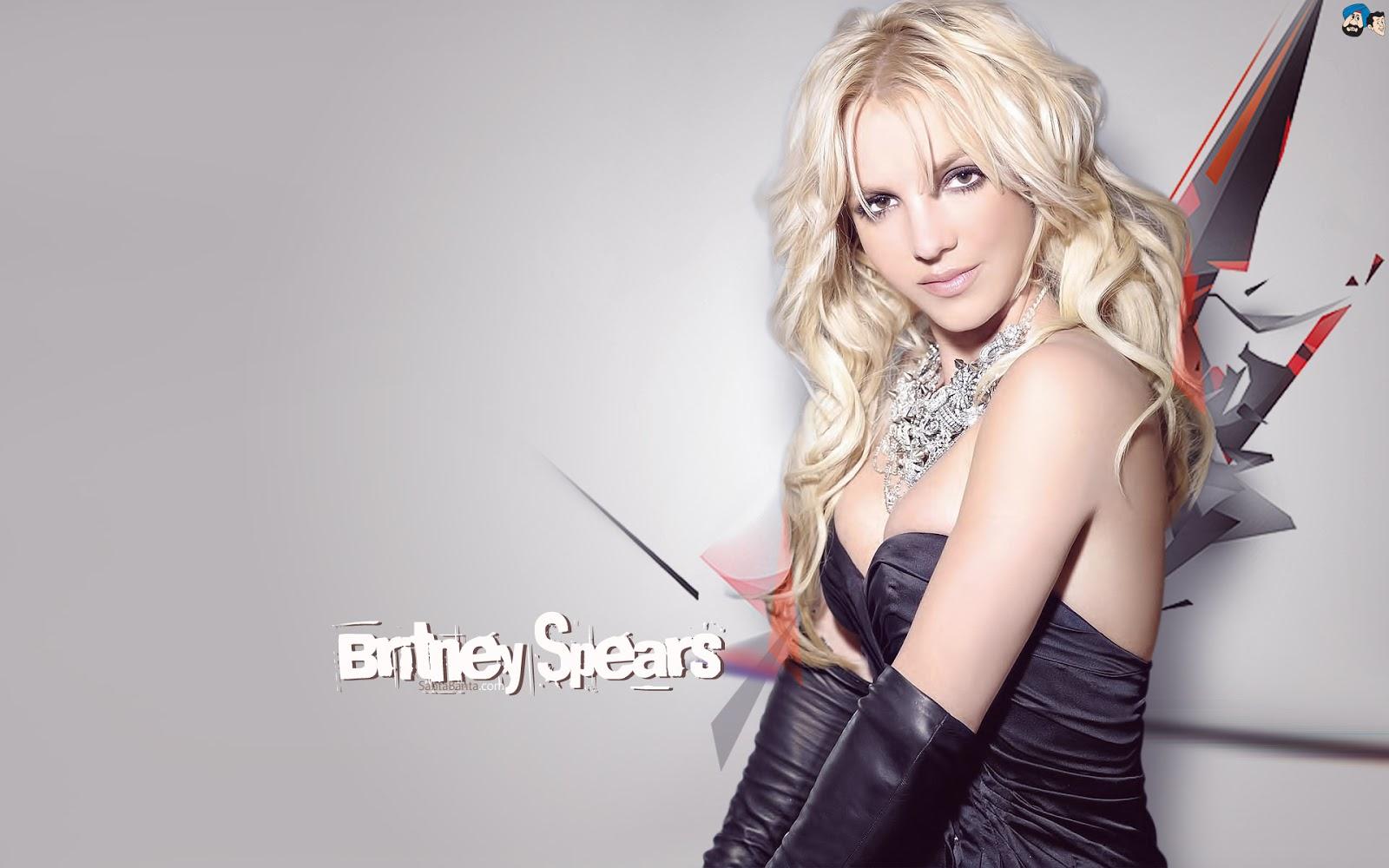 Britney Spears Pop Music Wallpaper Resolution 1600x1000 Id 880540 Wallha Com