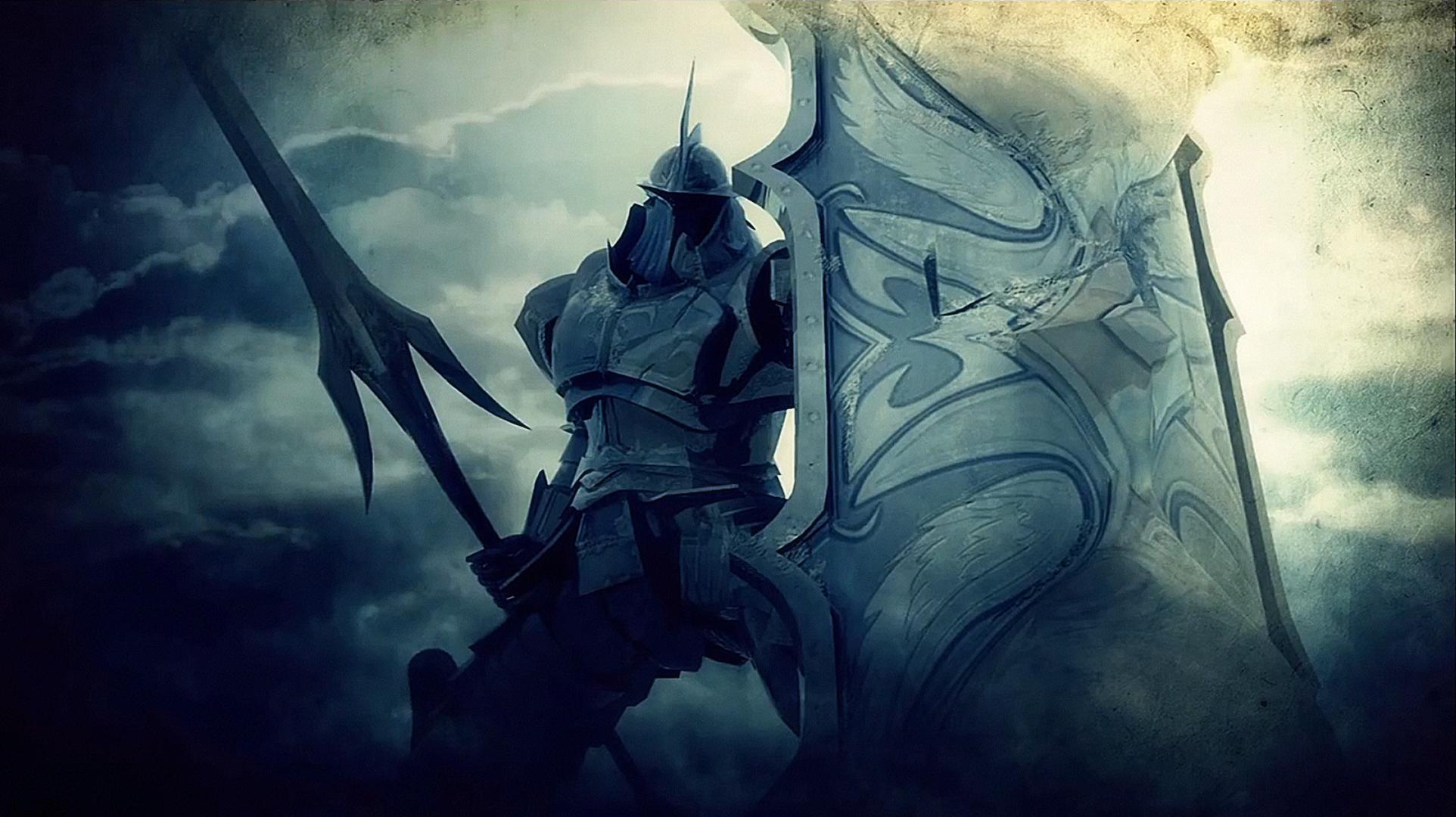 Demon 039 S Souls Video Game 1924x1080
