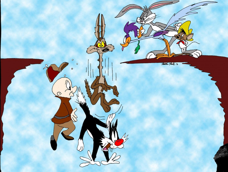 Looney Tunes 1440x1089