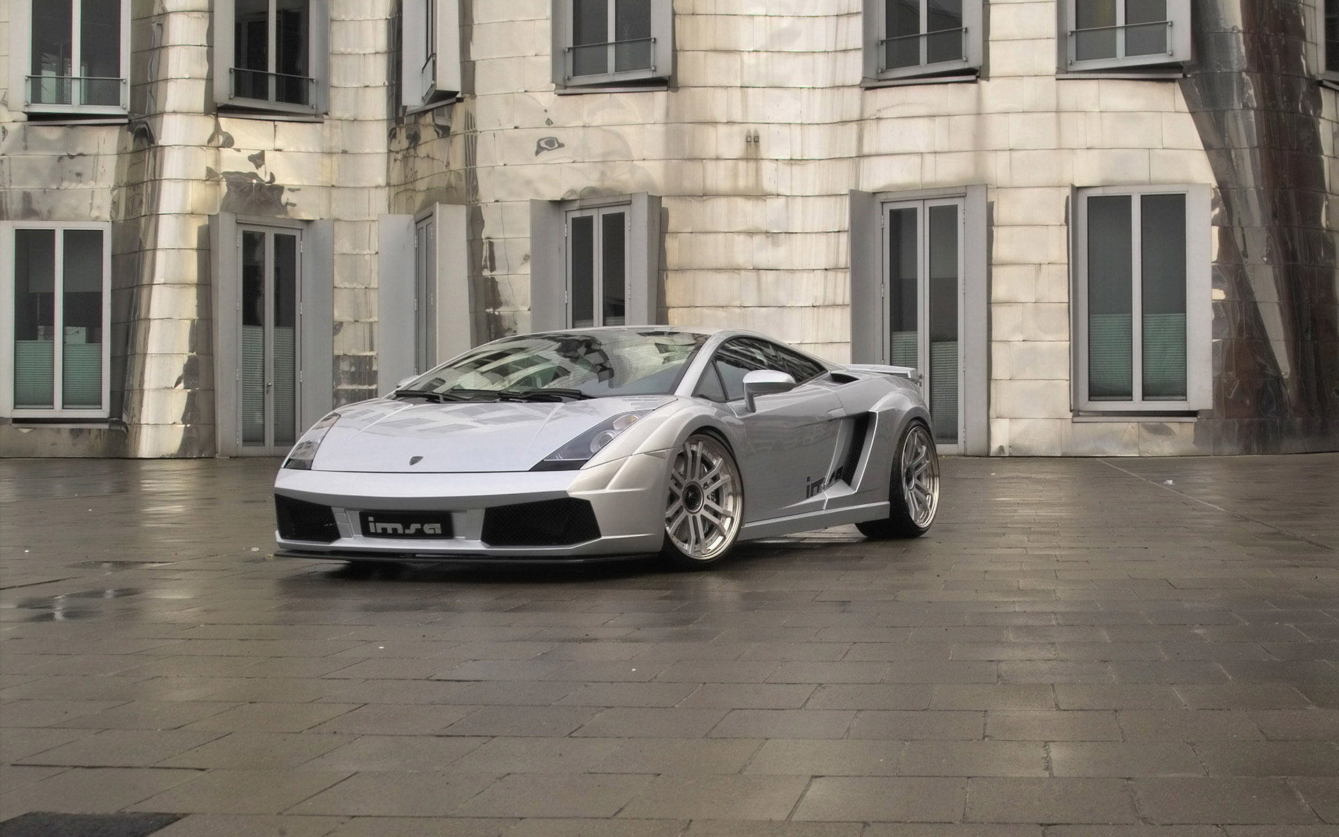 Vehicles Lamborghini 1920x1200
