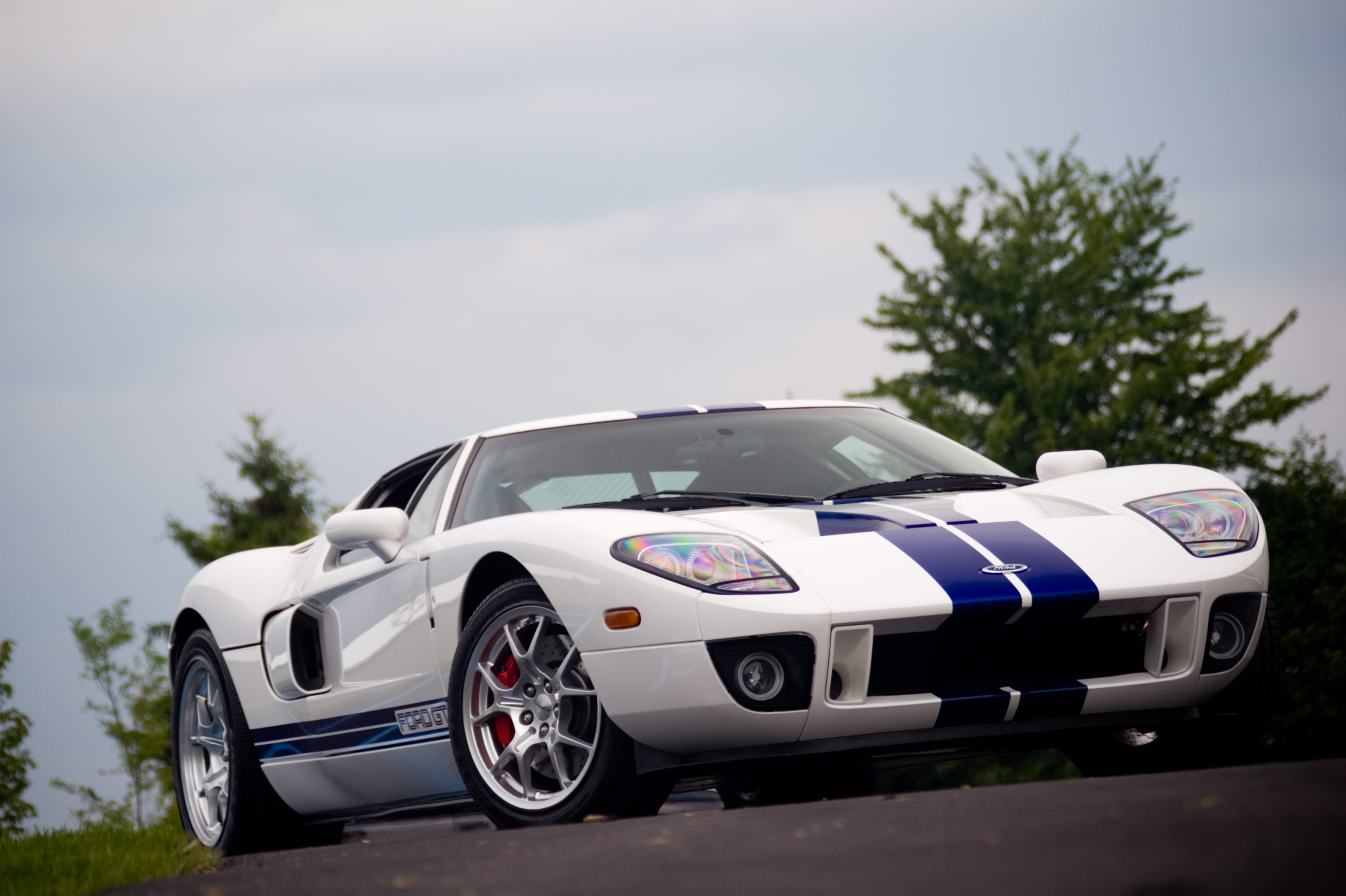 Vehicles Ford Gt Wallpaper Resolution 3177x2115 Id 852058 Wallha Com