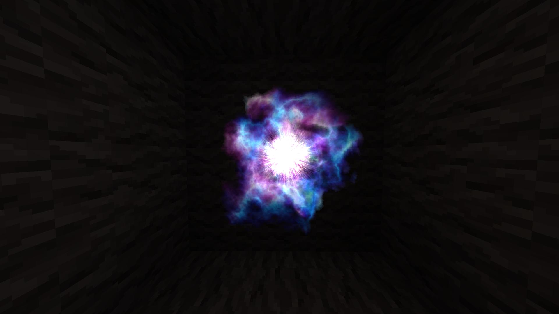 Abstract Light 1920x1080