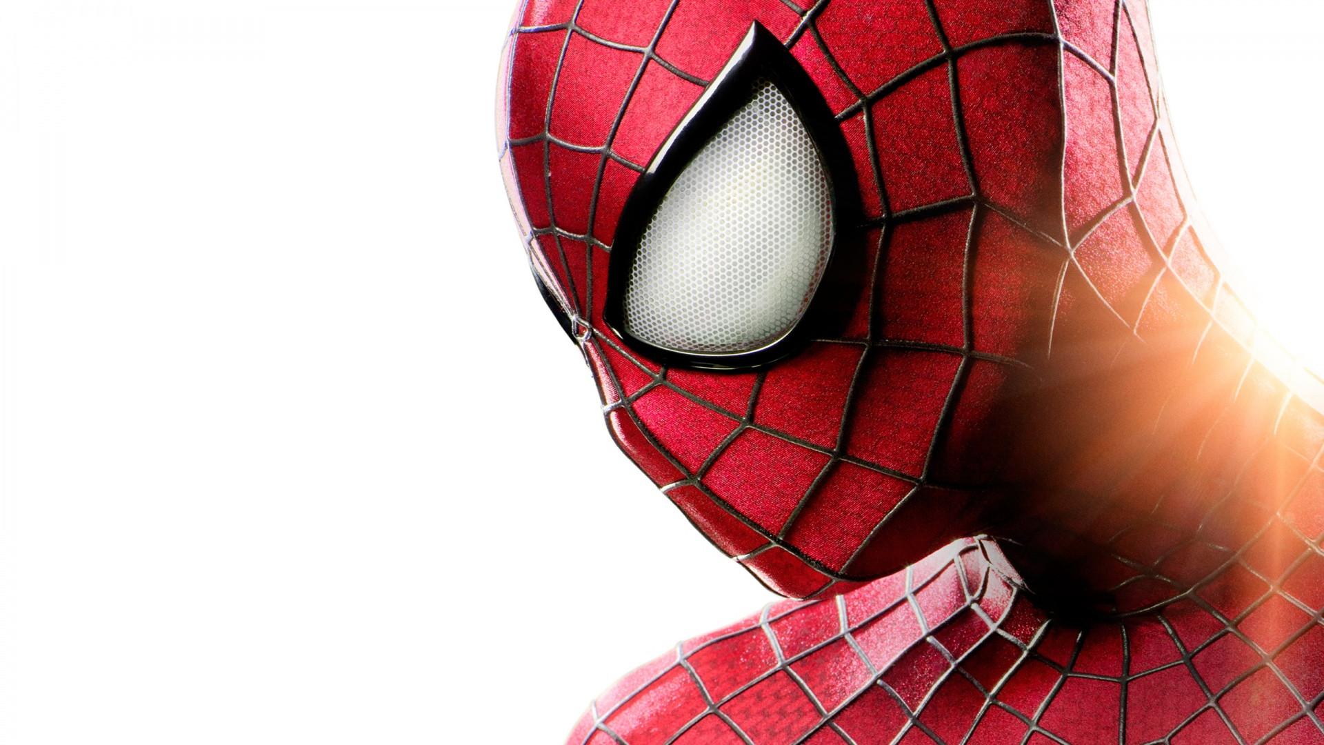 Spider Man The Amazing Spider Man 2 1920x1080