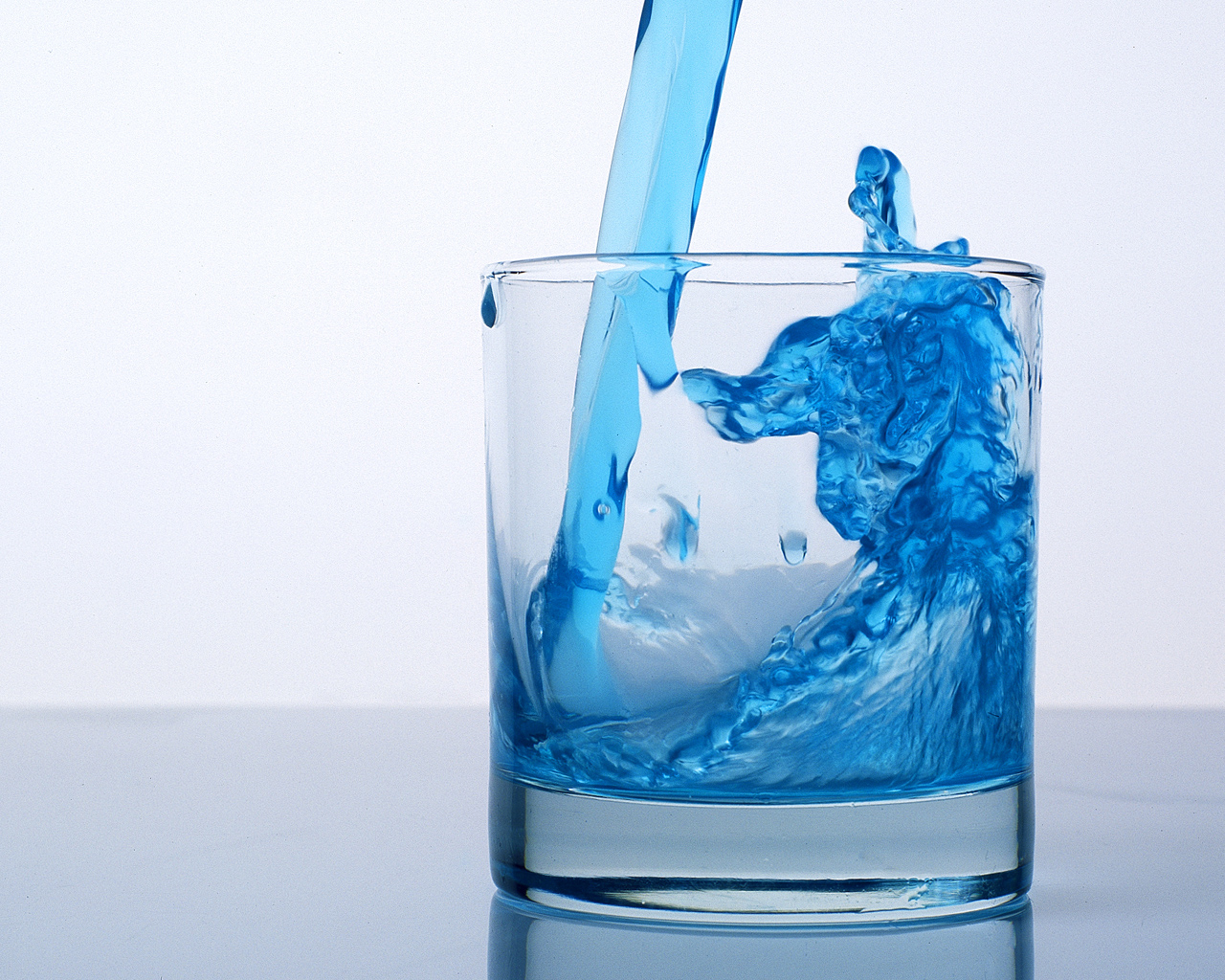 Glass Liquid 1280x1024