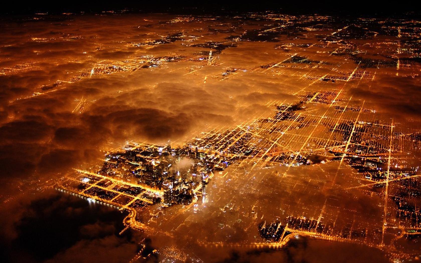 Chicago 1680x1050
