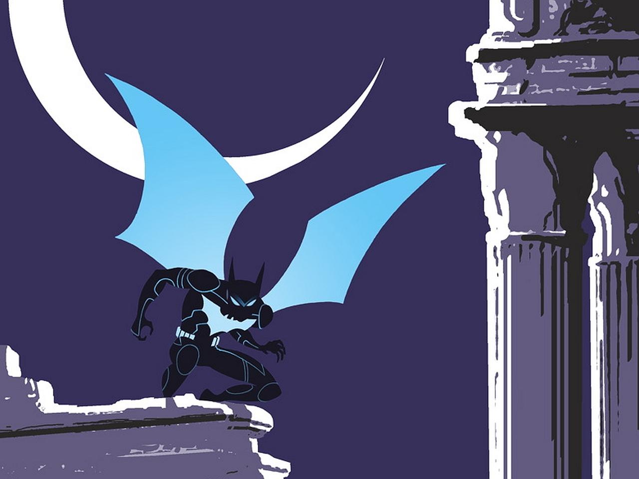 Batwing 1280x960