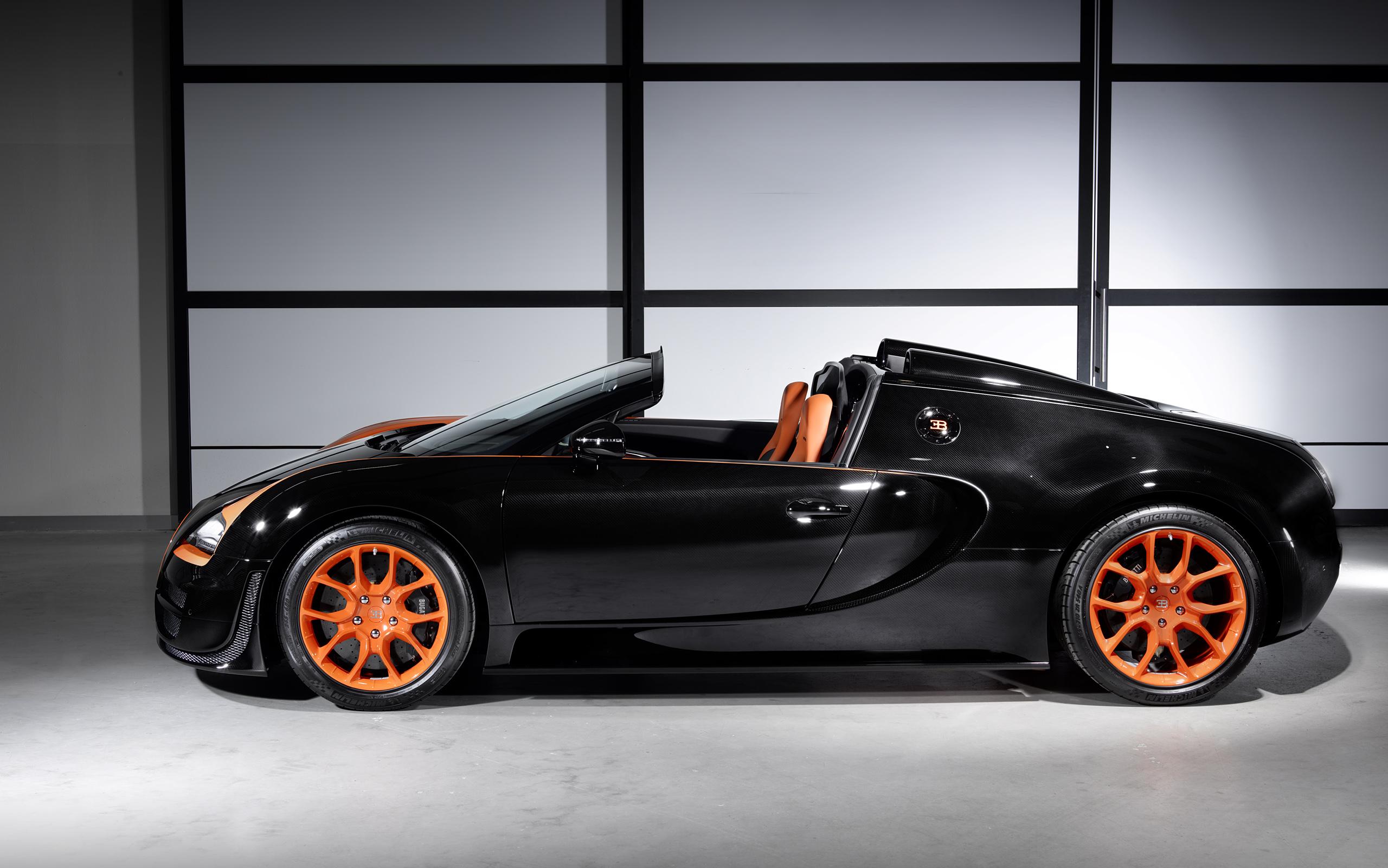 Bugatti 2560x1600